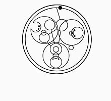"""Come along, Pond"" Translated into Gallifreyan Unisex T-Shirt"