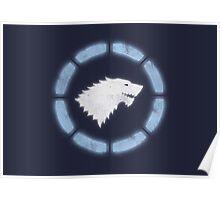 Iron Stark Poster