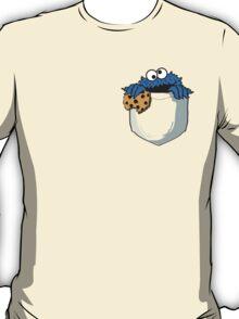 Pocket Cookies T-Shirt