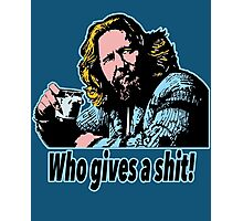 Big Lebowski 22 Photographic Print
