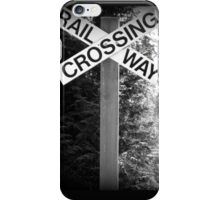 Rail Way iPhone Case/Skin
