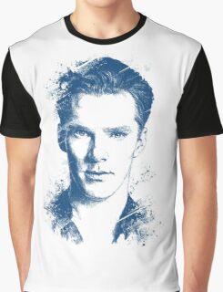 Benedict Cumberbatch Graphic T-Shirt