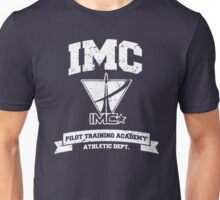 IMC Training Center Unisex T-Shirt
