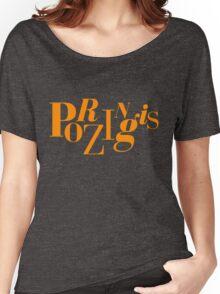Porzingis Women's Relaxed Fit T-Shirt