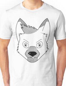 Bexis Cross Hatch Unisex T-Shirt
