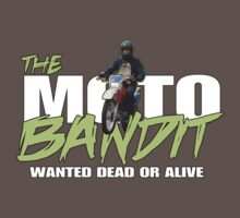 The Moto Bandit - Movie Parody - The Place Beyond The Pines by JohnFlickster