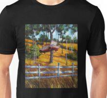 Loading Zone at Blackbutt Unisex T-Shirt