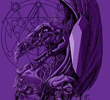 Dark Crystal by thefranology