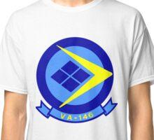 VA 146 Blue Diamonds Classic T-Shirt