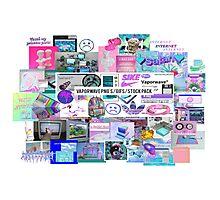 Internet Photographic Print