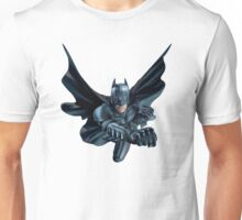 Winged Man Unisex T-Shirt