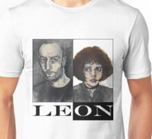 Léon: The Professional Unisex T-Shirt