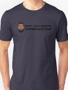 Dj Khaled You Smart T-Shirt