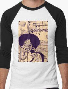 Suzanne Pryor Men's Baseball ¾ T-Shirt