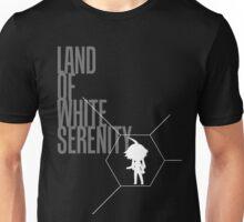4 Lands - White Unisex T-Shirt