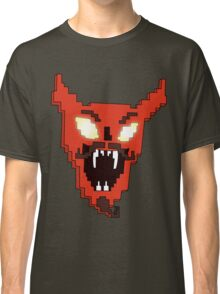 DESTROYER OF WORLDS Classic T-Shirt