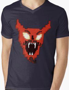 DESTROYER OF WORLDS Mens V-Neck T-Shirt