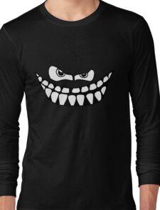 Dark Smile Long Sleeve T-Shirt