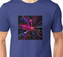 Warp Drive Unisex T-Shirt