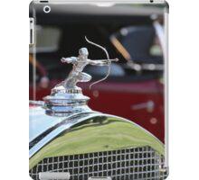 Pierce Arrow - 1930 iPad Case/Skin