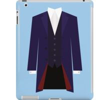 Doctor Who Twelfth Doctor Costume iPad Case/Skin