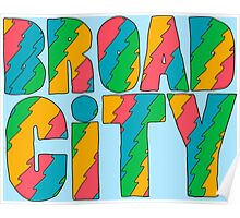 Broad City #2 Poster