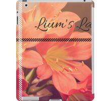 Lium's Law (Amser Studios) iPad Case/Skin