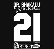 Dr. Shakalu Unisex T-Shirt
