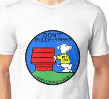 PIT COOL PIT BULL LOGO BY URB SUB 2 Unisex T-Shirt