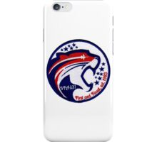 VFA-131 Wildcats iPhone Case/Skin