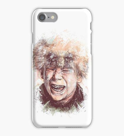 Scut Farkus - A Christmas Story iPhone Case/Skin