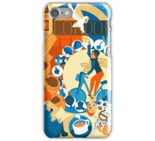 London: A City of Stories iPhone Case/Skin