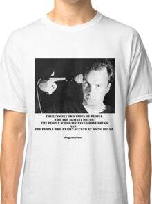 Doug Stanhope Classic T-Shirt