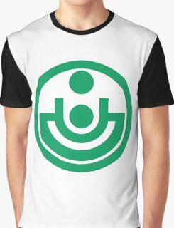Phantasy Star Online Section ID: Viridia Graphic T-Shirt