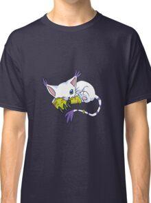 Gatomon - Digimon Classic T-Shirt