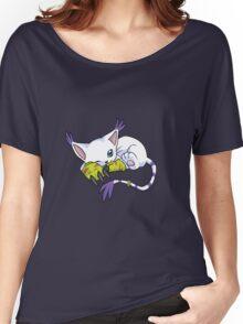 Gatomon - Digimon Women's Relaxed Fit T-Shirt
