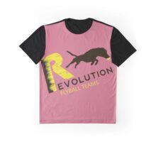 Racing team shirt Graphic T-Shirt