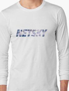 Netsky Long Sleeve T-Shirt