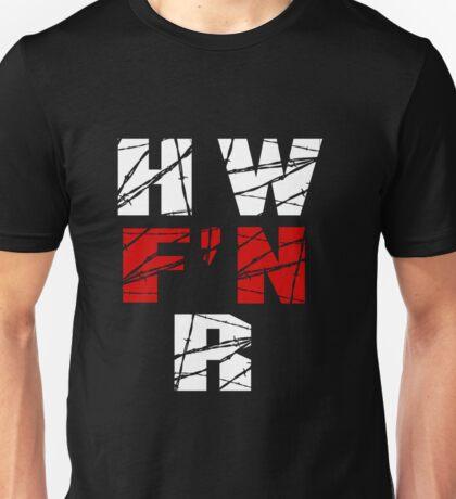Extreme HWR Unisex T-Shirt