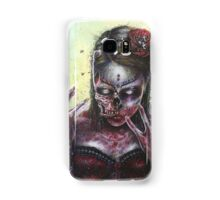 Dead Girl Samsung Galaxy Case/Skin