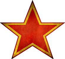 Russian Star by Stepz2007