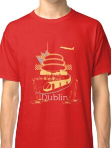 Journey With Dublin Classic T-Shirt