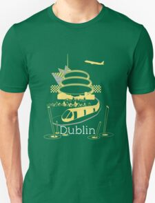 Journey With Dublin T-Shirt
