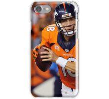 Peyton Manning iPhone Case/Skin