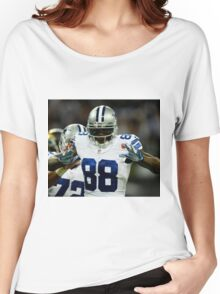 Dez Bryant Women's Relaxed Fit T-Shirt