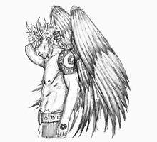 Seraph Angel Unisex T-Shirt