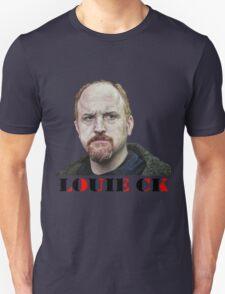 Louie CK Unisex T-Shirt