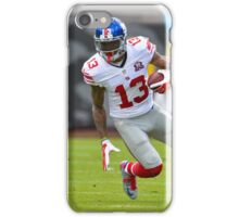 Odell Beckham JR iPhone Case/Skin