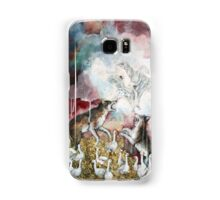 Greater Than Samsung Galaxy Case/Skin