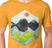 The Poly Landscape 2.0 Unisex T-Shirt